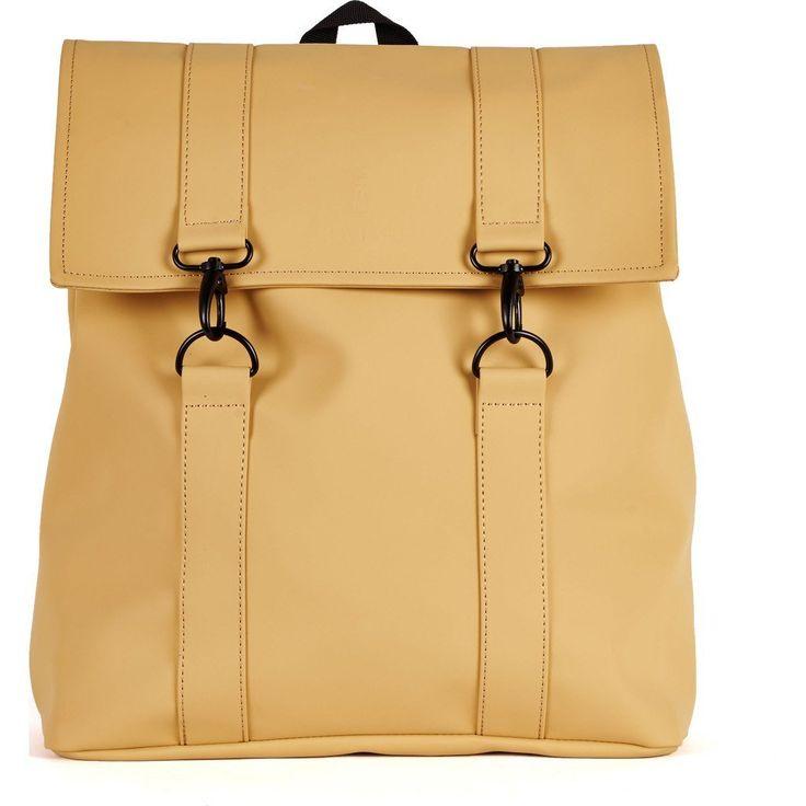 Waterproof Messenger Bag >> Rains Waterproof Messenger Bag | Khaki