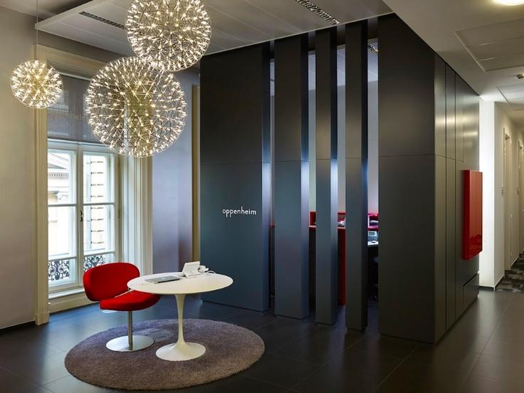 ufficio legale Oppenheim a Budapest - Roberto Paoli
