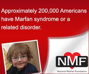 What is Marfan Syndrome? Find out who is at risk.
