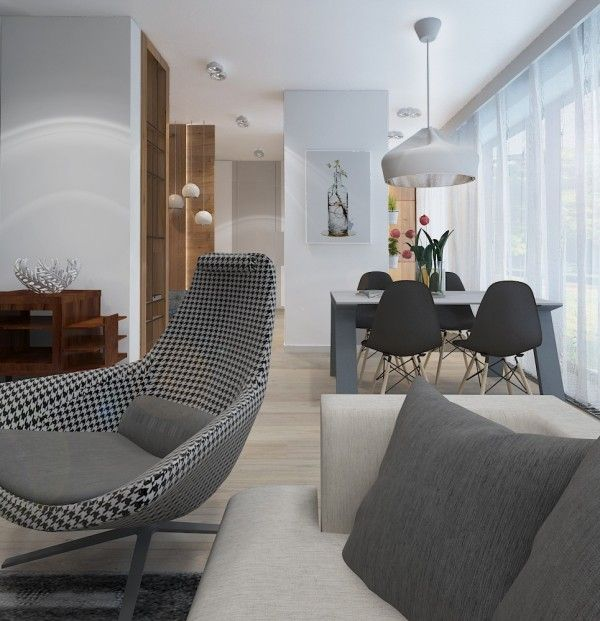 5 lovely homes in poland with soft feminine elements fox home design
