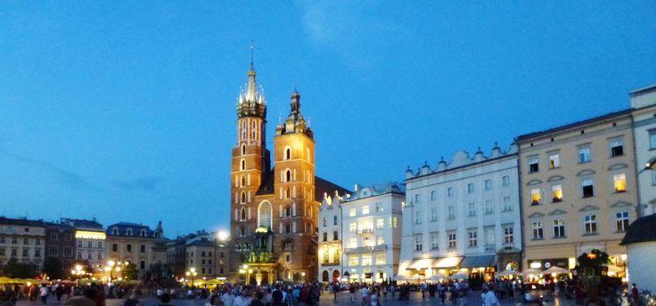 Klassetur med din ungdom til Polen?
