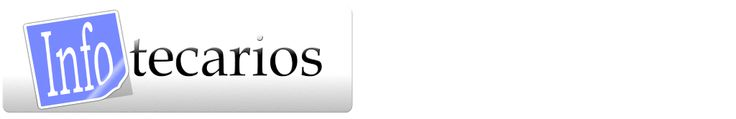 Infotecarios - Blog - Espacio web colaborativo cuyo objetivo  la difusión de noticias, ideas y opiniones interesados en las temáticas relacionadas con la  Información y la Documentación, particularmente centrado en cuestiones relacionadas, ideadas y desarrolladas en el ámbito de latinoamericano