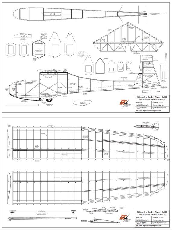 This Is A Glider Model That Was Adapted From One Passed On To Me By A Friend Of Lee Renaud In 2008 09 Which I Scaled And Model Planes Boat Plans Rc