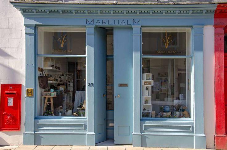 Lions & Cranes at Marehalm UK.