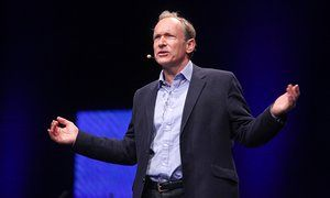 Tim Berners-Lee calls for tighter regulation of online political advertising | Technology | The Guardian