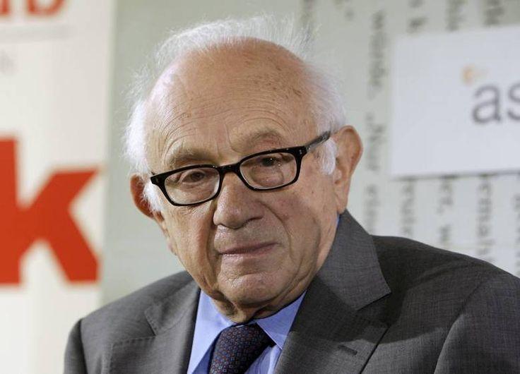 Muere Fritz Stern, avezado investigador sobre origen del nazismo - http://diariojudio.com/noticias/muere-fritz-stern-avezado-investigador-sobre-origen-del-nazismo/178073/