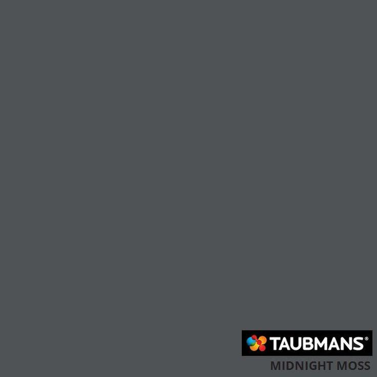 #Taubmanscolour #midnightmoss