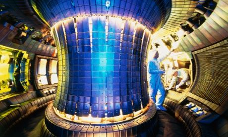 nuclear fusion reactor - Lockheed announces breakthrough on nuclear fusion energy. 100MW reactor small enough to fit on back of a truck. Cleaner energy source could be in use within 10 years.
