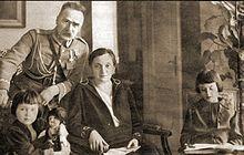 Józef Piłsudski - Polish statesman