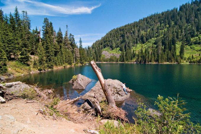 The Most Beautiful Hike In Washington State