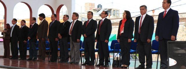 Conmemoró Ayuntamiento de Contla, la Heroica Batalla de Puebla             El Ayuntamiento de Contla, conmemoró el CLlIAniversario de la Batalla de Puebla, una de las gestas más relevantes en la historia de México en la que el Ejército Nacional venció alregimiento  más poderoso del mundo en el siglo XIX, el francés.