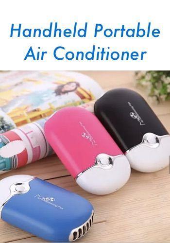 Handheld Portable Air Conditioner