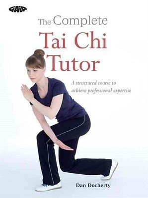 The #complete tai chi tutor: a #structured course to achieve #professional..., View more on the LINK: http://www.zeppy.io/product/gb/2/371473098798/
