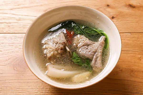 スープ専門店「Soup Stock Tokyo」(スープストックトーキョー)を展開しております