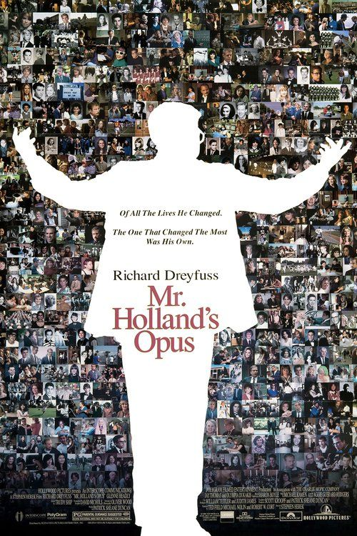 Mr. Holland's Opus   FULL MOVIE DivR