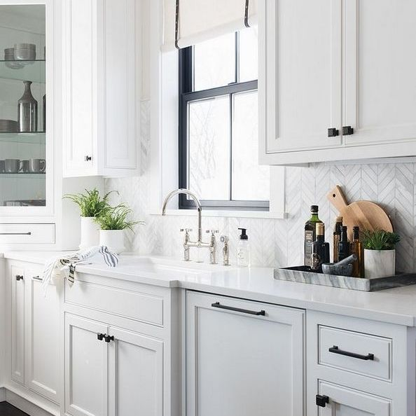 39 The Most Overlooked Fact Regarding White Kitchen With Black