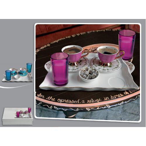 Tepsi̇li̇ kahve fi̇ncan takimi ürünü, özellikleri ve en uygun fiyatların11.com'da! Tepsi̇li̇ kahve fi̇ncan takimi, kahve fincanı kategorisinde! 919