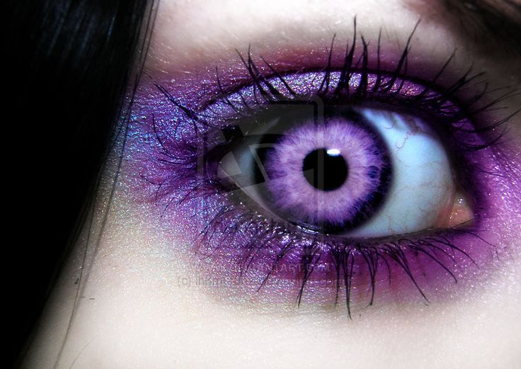 The 25+ best Violet eyes mutation ideas on Pinterest ...  Violet Eyes Mutation