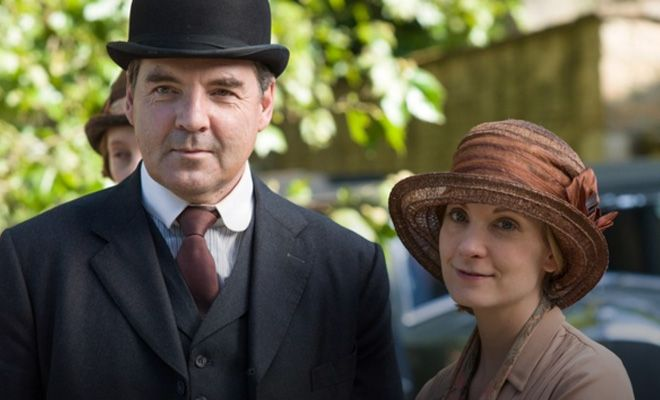 Watch Downton Abbey Season 6 Episode 8 Online Free Streaming PBS Masterpiece Theater Live US Show - TheHDRoom