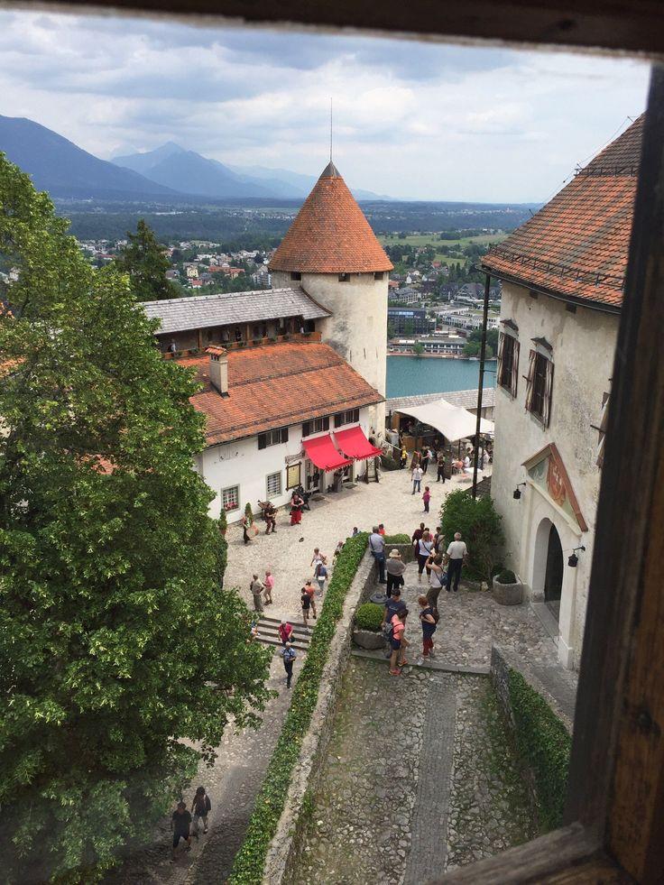 Bled Castle (Blejski Grad) - TripAdvisor