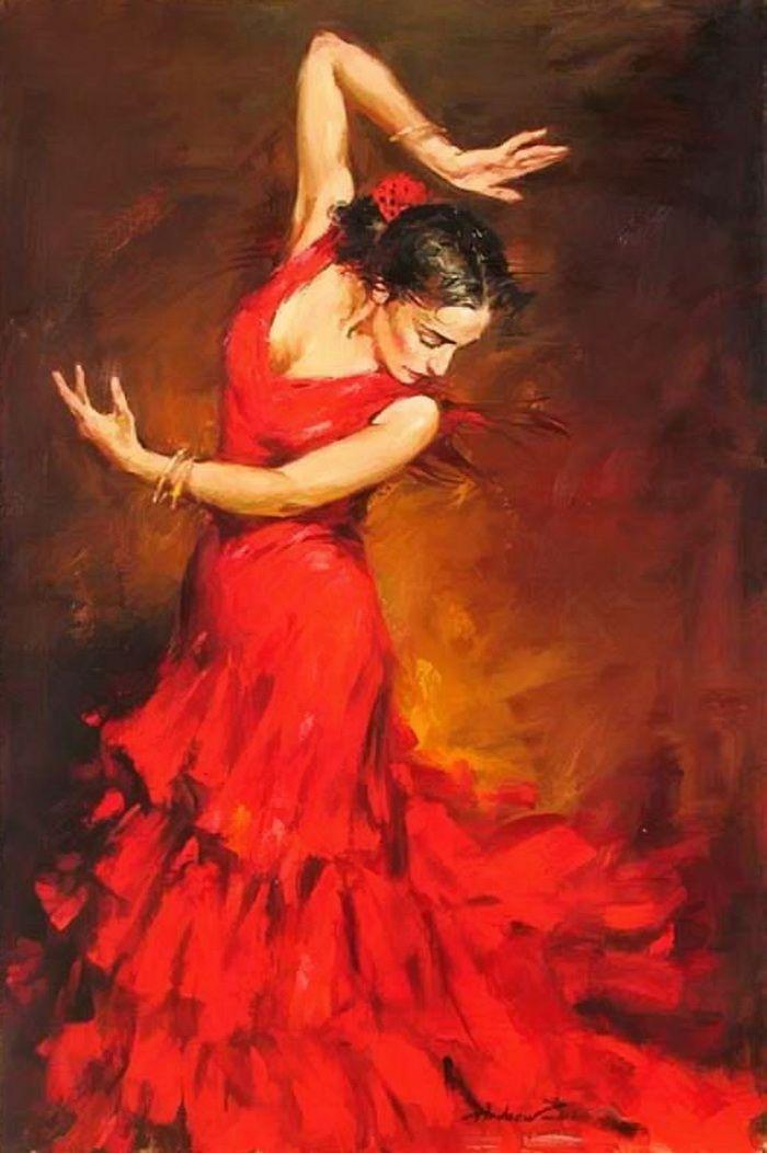Танец Страсти....| Andrew Atroshenko. Обсуждение на LiveInternet - Российский Сервис Онлайн-Дневников