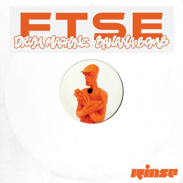 """Drum Machine"" by FTSE was added to my #inspiry playlist on Spotify"