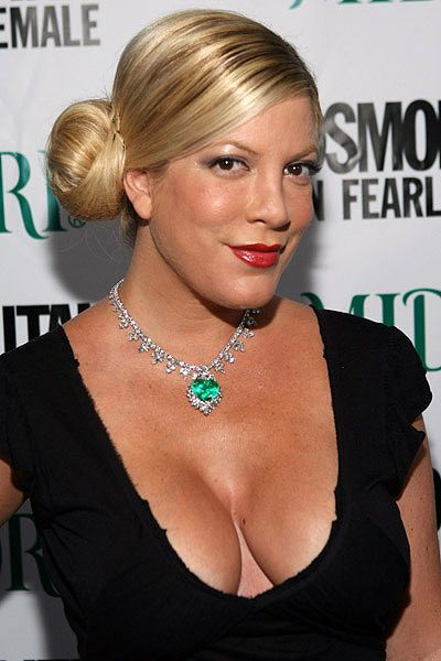 Tori spelling confesses she slept with dean mcdermott the day they met