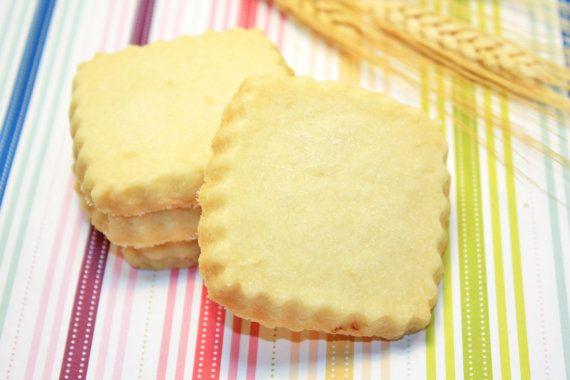 Classic Butter Shortbread cookies 1 dozen by IndayaniBakedGoods, $11 ...