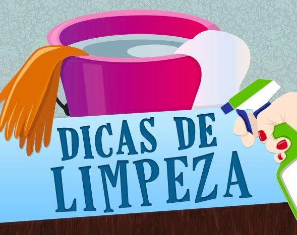 Organize sem Frescuras | Rafaela Oliveira » Arquivos » Dicas e truques de limpeza da casa