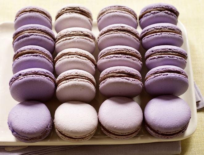 Dorie Greenspan's Parisian Macarons on Food52.