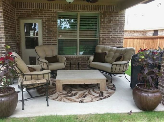 Attractive Monterra Deep Seating Collection From O.W. Lee Enjoy Your Outdoor Room   Yard  Art Patio U0026