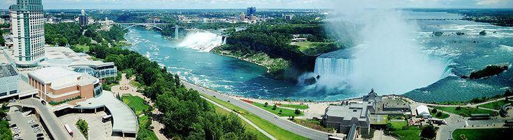 4. Visit the Niagara Falls