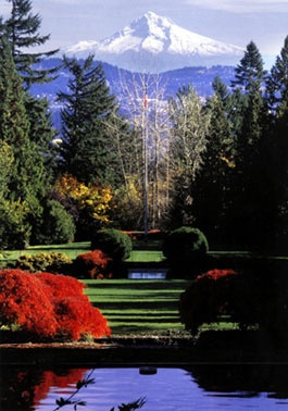 Lewis & Clark College, Portland, Oregon  Youngest son, Bill graduated from Lewis & Clark Law School Spring 2004