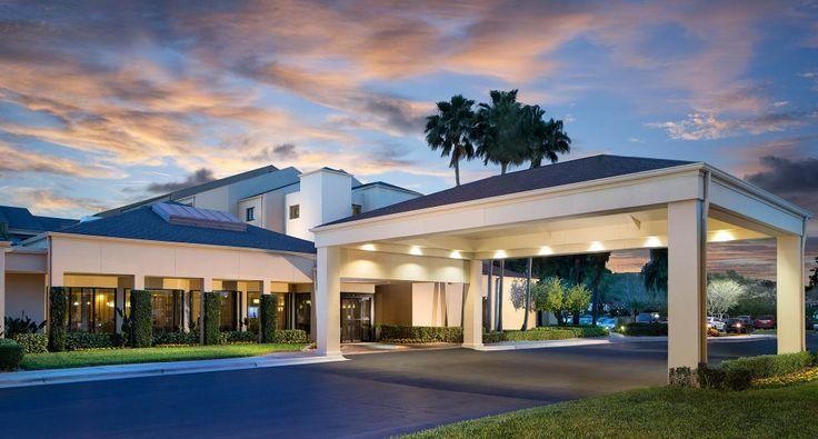 Courtyard Tampa Westshore/Airport | FL 33607