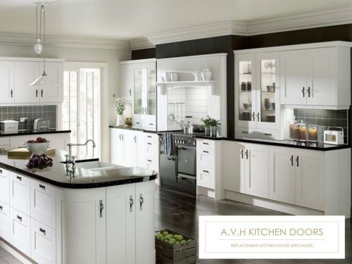 Kitchen Cabinet Doors Made To Measure