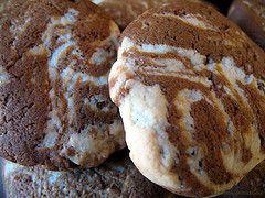 Railroad cookies