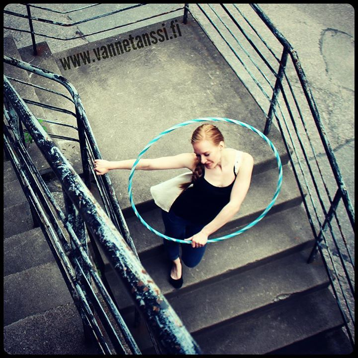 Hooping Life ! #vannetanssi #huuppaus #hooping #hoopdance