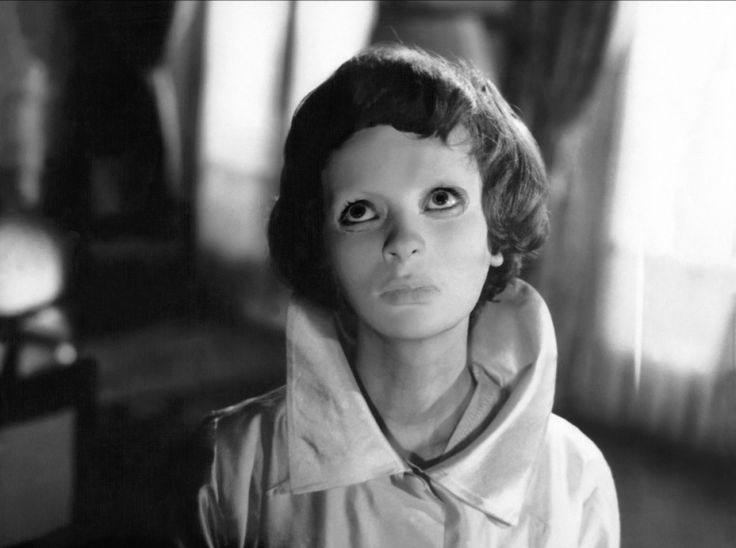 Eyes Without a Face.  A movie that's poetic yet horrifying, beatiful and profane.  You must see it.