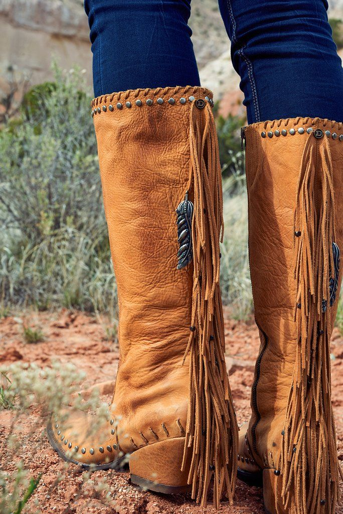 Spirit Quest Boot   Double D Ranch