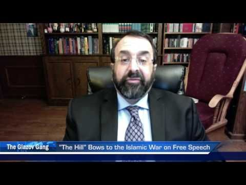 "Robert Spencer: ""The Hill"" Bows to the Islamic War on Free Speech » Politichicks.com"