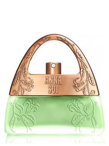 Sui Dreams in Green Anna Sui for women