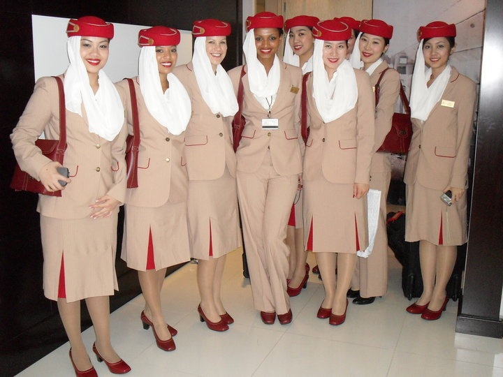 9 Best Emirates Cabin Crew Wannabes Images On Pinterest