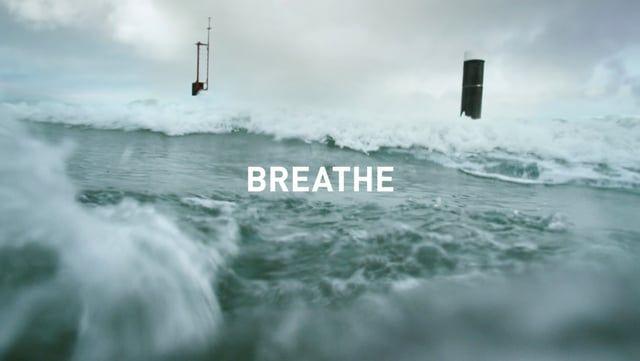 Лучшая Мировая Реклама - Королевский национальный институт спасения на воде: Тест на дыхание