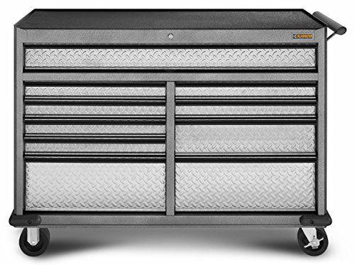 Cheap Gladiator GarageWorks GATR5210WG Premier Series 10-Drawer 52-Inch Roll-Away https://garagestorageusa.info/cheap-gladiator-garageworks-gatr5210wg-premier-series-10-drawer-52-inch-roll-away/