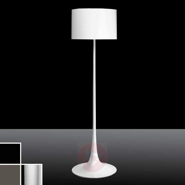 Spun Light F standerlampe fra FLOS-3510142X-30