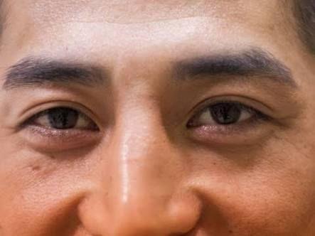 「眉毛 男」の画像検索結果