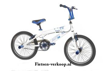 Jongens crossfiets Altec Bluestar | bestel gemakkelijk online op Fietsen-verkoop.nl
