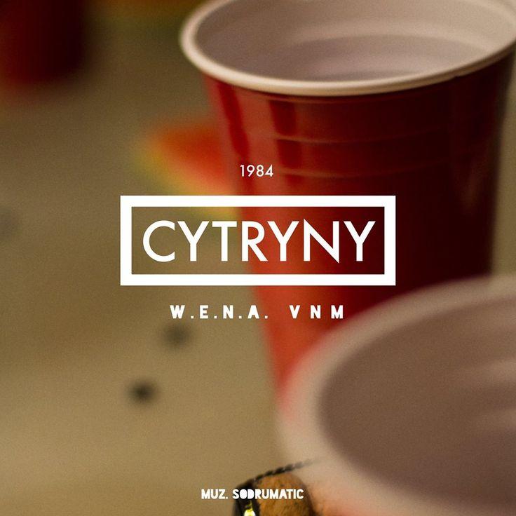 VNM & WENA - Cytryny
