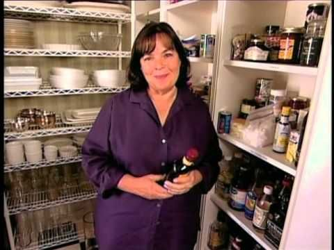 Barefoot Contessa Season 2 Episode 17 Choclate Memories - YouTube