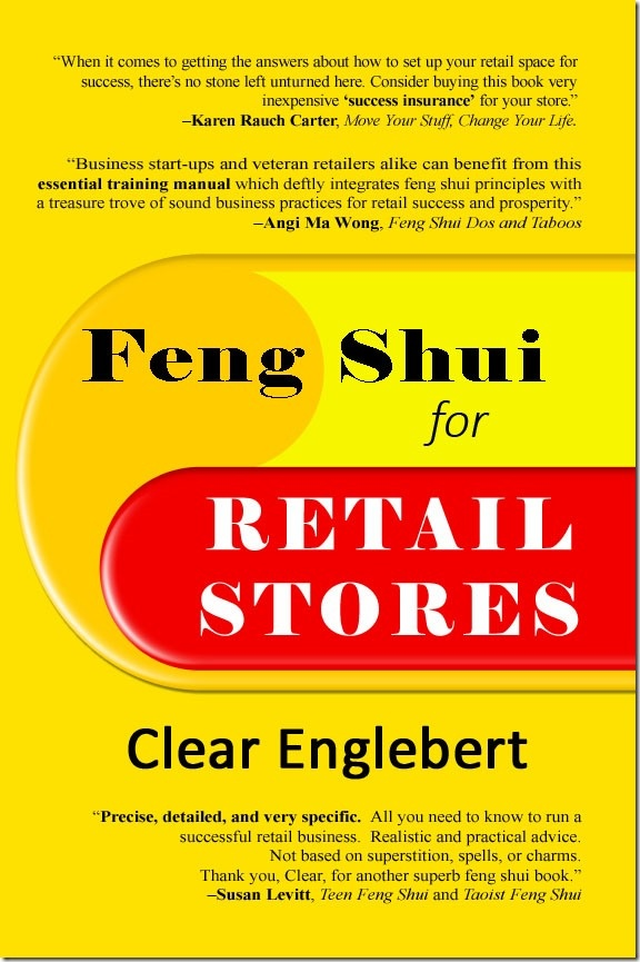 How to Use Ideas from Feng Shui Without Learning the ...